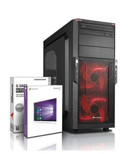 Shinobee Gaming PC