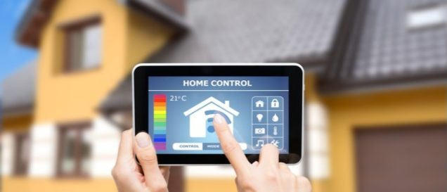 smart-home-thermostat-eigenheim