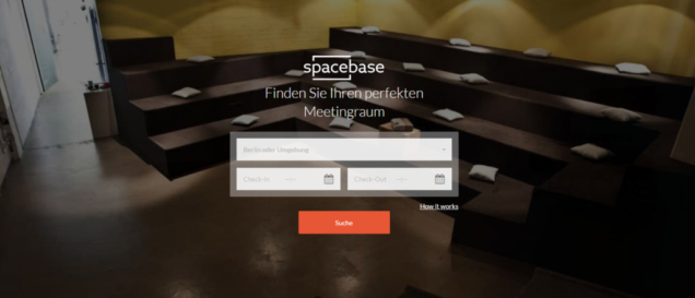 Spacebase Informationen