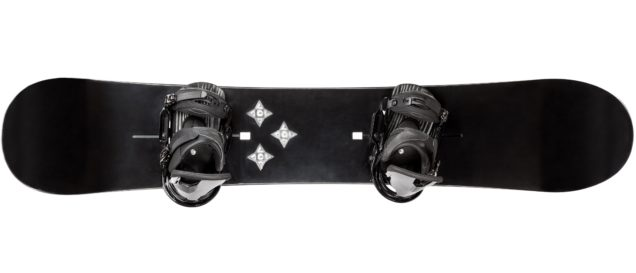splitboard-shape