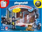Playmobil Adventskalender Polizeialarm