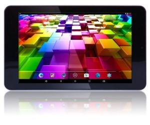 tablet nand flash