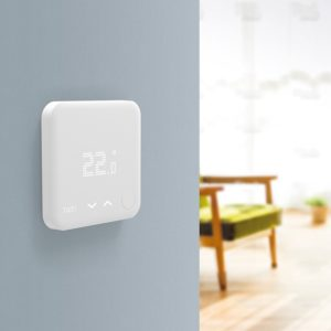 thermostat wlan
