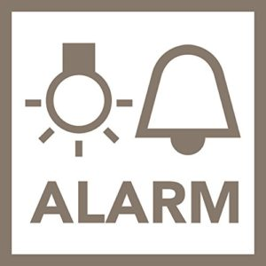 Temperaturalarm