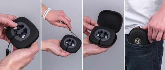 In-Ear-Kopfhörer Bluetooth