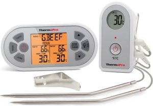 backofen thermometer mit funk