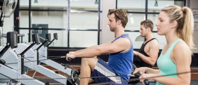 training-waterrower