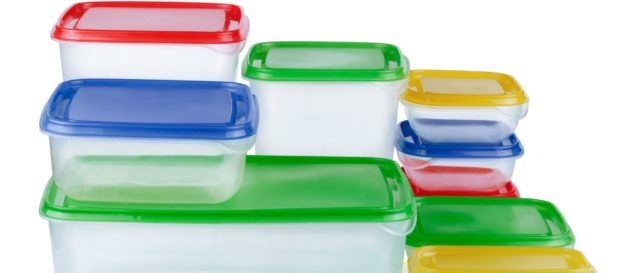 Tupperware-Test
