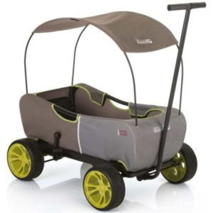 Hauck eco mobil forest 80